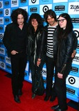 Alison Mosshart Photo - JACK WHITE ALISON MOSSHART DEAN FERTITA JACK LAWRENCETHE DEAD WEATHER POP GROUPThe Los Angeles Film Festival Premiere Of  It Might Get Loud Held At The Manns Festival Theatre In Westwood California 06-19-2009Photo by Graham Whitby Boot-Allstar-Globe Photos incK62464ALST