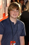 Angus T Jones Photo - the Premiere of Swing Vote at El Capitan Theatre Hollywood CA 07-24-2008 Photo by Phil Roach-ipol-Globe Photos Angus T Jones