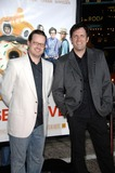 John Morris Photo - John Morris and Sean Anders During the Premiere of the Movie From Summit Entertainment Sex Drive Held at the Mann Village Theatre on October 15 2008 in Los Angeles Photo Michael Germana - Globe Photos
