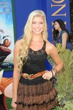 Alexandria Deberry Photo - Alexandria Deberry attending the Los Angeles Premiere of the Lion King 3d Held at the El Capitan Theatre in Hollywood California on 82711 Photo by D Long- Globe Photos Inc