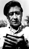 Cesar Chavez Photo - Cesar Chavez Head of United Farm Workers H Scott HeistGlobe Photos Inc