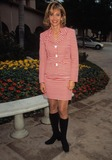 Arleen Sorkin Photo - Arleen Sorkin at NBC Winter Press Tour in Pasadena Ca 1997 K7417lr Photo by Lisa Rose-Globe Photos Inc