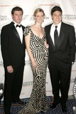 Alexandra Reeve Photo - BROADWAY COMES ALIVE AT THE CHRISTOPHER  DANA REEVE FOUNDATIONS CHARITY EVENT HONORING JAMES L NEDERLANDER CHUCK CLOSE AND NEW YORK RANGERS AT THE MARRIOT MARQUIS HOTEL - NEW YORK CITYMARRIOT MARQUIS HOTEL-NYC-111008REEVES SIBLINGSPHOTO BY JOHN B ZISSEL-IPOL-GLOBE PHOTOS INC2008ALEXANDRA REEVEI13854JZ