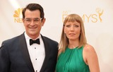 Anne Brown Photo - Ty Burrell Holly Anne Brown attending the 66th Annual Primetime Emmy Awards -Arrivals Held at the Nokia Theatre in Los Angeles California on August 25 2014 Photo by D Long- Globe Photos Inc