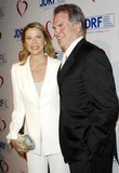 Annette Benning Photo - Annette Benning and Warren Beatty During the Juvenile Diabetes Research Foundations Annual Gala Held at the Beverly Hilton Hotel on May 24 2007 in Beverly Hills California Photo by Michael Germana-Globe Photosinc