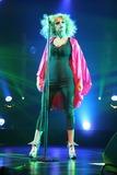 Alison Goldfrapp Photo - Goldfrapp Live Concert-brixton Academy Brixton London Uk 10-06-2005 Chris Aubrey-globelinkukcom-Globe Photos Inc 001626 Alison Goldfrapp