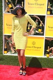 Alicia Quarles Photo - Alicia Quarles at 5th Veuve Clicquot Polo Classic at Liberty State Park NJ 6-2-1012 Photo by John BarrettGlobe Photos