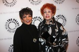 Arlene Dahl Photo - Liza Minnelli at Screening of lizas at the Palace at the Paley Center For Media in New York City on 11-24-2009 Photo by Barry Talesnick-ipol-Globe Photos Inc Liza Minnelli and Arlene Dahl
