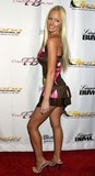 Traci Bingham Photo - Traci Bingham Website Launch Party at the Spider Club Hollywood CA 101304 Photo by ClintonhwallaceipolGlobe Photos Inc 2004 Katie Lohmann