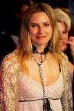 Aimee Mann Photo - Aimee Mann Vanity Fair Oscar Party Mortons West Hollywood CA March 5 Photo by Alec Michael a Michael  Globe Photos Inc 2006
