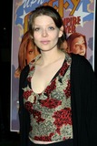 Amber Benson Photo - Buffy the Vampire Slayer the Musical Episode Screening at Paramount Pictures Los Angeles CA Amber Benson Photo by Fitzroy Barrett  Globe Photos Inc 11-02-2001 K23265fb (D)