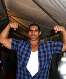 Dalip Singh Photo - New York Screening of the Longest Yard at Clearviews Chelsea West Cinemas  New York City 05-24-2005 Photo by Mitchell Levy_rangefinder_Globe Photos Inc 2005 Dalip Singh