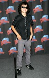 Alex Wolff Photo - Alex Wolff (Naked Brothers Band) Promote Their Nickelodeon Series and Summer Tour with a Handprint Ceremony at Planet Hollywood in Times Square in New York on June 4 2009 Photo by Terry GatanisGlobe Photos Inc