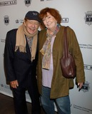 Anne Meara Photo - Jerry Stiller and Anne Meara Arrive For the Project Als Tomorrow Is Tonight 14th Annual New York Event to Support Als Research at Lucky Strike Lanes  Lounge in New York on October 27 2011 Photo by Sharon NeetlesGlobe Photos Inc