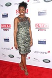 Adepero Oduye Photo - Adepero Oduye attends Great British Film Oscar Reception at the British Consul General Residence on February 28th 2014 in Los Angeles Californiausa PhototleopoldGlobephotos