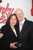 Al Hirschfeld Photo - Kinky Boots Opening Night on Broadway Al Hirschfeld Theater NYC April 4 2013 Photos by Sonia Moskowitz Globe Photos Inc 2013 Didi Conn David Shire