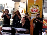 KC  the Sunshine Band Photo - Kc  the Sunshine Band Perform on Nbcs Today Show Rockefeller Center New York City 07-14-2006 Photo by Mark Kasner-Globe Photos