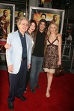 Lalo Schifrin Photo - Rush Hour 3 Los Angeles Premiere Manns Chinese Theatre Hollywood CA 07-30-07 Lalo Schifrin and Wife with His Son Ryan Schifrin and Wife Theresa Schifrin Photo Clinton H Wallace-photomundo-Globe Photos Inc