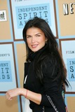 Monica Dean Photo - Monica Dean Independent Spirit Awards Arrivals Tent on Beach in Santa Monicalos Angeles USA Mar 4 Photo by Alec Michael a Michael  Globe Photos Inc 2006