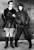Bob Crane Photo - Hogans Heros Bob Crane and Lucy Ball Supplied ByGlobe Photos Inc