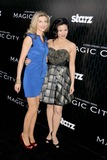 Viva Bianca Photo - Starz New Series Magic City Los Angeles Premiere Directors Guild of America Hollywood CA 03202012 Viva Bianca and Katrina Law Photo Clinton H Wallace-ipol-Globe Photos Inc