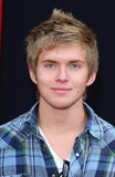 Chris Brochu Photo - Chris Brochu Actor the Los Angeles Premiere of Mars Needs Moms Held at the El Capitan Theatre in Hollywood California on 3611 photo by Graham Whitby Boot-allstar - Globe Photos Inc 2011