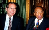 Lionel Hampton Photo - Sd0829 For the Love of Misic Cd Reception Peter Powers_lionel Hampton Photo Bywalter WeissmanGlobe Photos Inc