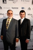 Alden Ehrenreich Photo - Francis Ford Coppola and Alden Ehrenreich During the United States Premiere of the Francis Fordcoppolas Tetro Held at the Billy Wilder Theater on June 3 2009 in Los Angeles Photo Michael Germana - Globe Photos