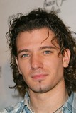 JC Chasez Photo - Jc Chasez - 30th American Music Awards Nominations - at the Beverly Hilton Hotel in Beverly Hills CA - Photo by Fitzroy Barrett  Globe Photos Inc - 11-19-2002 - K27215fb (D)