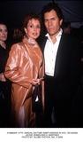 A Martinez Photo -  27th Annual Daytime Emmy Awards in NYC 05192000 Jackie Zeman and a Martinez Photo by Globe Photos Inc