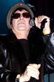 Alan Vega Photo - the Ramones Fundraiser For Cancer Research Spirit Club 530 West 27th Street New York City 1082004 Photo John Krondes  Globe Photos Inc