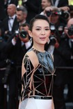 Ziyi Zhang Photo - Actress Zhang Ziyi attends the Premiere of Grace of Monaco During the Opening of the 67th Cannes International Film Festival at Palais Des Festivals in Cannes France on 14 May 2014 Photo Alec Michael Photo by Alec Michaeln-Globe Photosinc