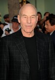 Patrick Stewart Photo - Patrick Stewart attending the World Premiere of Gnomeo  Juliet Held at the El Capitan Theatre in Hollywood California on 12311 photo by D Long- Globe Photos Inc 2011