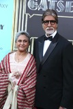 Amitabh Bachchan Photo - The World Premiere of the Great Gatsby Avery Fisher Hall Lincoln Center NYC May 1 2013 Photos by Sonia Moskowitz Globe Photos Inc 2013 Amitabh Bachchan