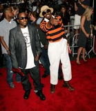 Antwan A Patton Photo - New York Premiere of idlewild-outside Arrivals Ziegfeld Theatre-nyc- 082106 Big Boi (Antwan a Patton) Andre Benjamin Photo by John B Zissel-ipol-Globe Photos Inc 2006