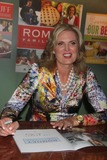 ANN ROMNEY Photo - Ann Romney at Book Signing of Her New Book Family Table at Book Expo America at Javits Center 5-31-2013 Photos by John BarrettGlobe