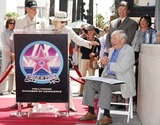 Charles Champlin Photo - Jeffrey Hayden Eva Marie Saint Charles Champlin and Leron Gubler During a Ceremony Honoring Film Critic Charles Champlin with a Star on the Hollywood Walk of Fame on August 3 2007 in Los Angeles Photo by Michael Germana-Globe Photosinc