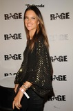 ALESSANDRA AMBROSIA Photo - Alessandra Ambrosia attending the Offical Launch Party For Video Game of the Year Rage Held at Chintown in Los Angeles California on 93011 Photo by D Long- Globe Photos Inc