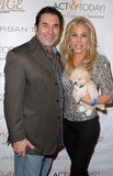 Adrienne Maloof Photo - Annual Denim  Diamonds For Autism at a Private Residence in Hidden Hills CA 102310 Photo by Scott Kirkland-Globe Photos  2010 Dr Paul Nassif Adrienne Maloof