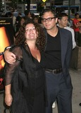 Aida Turturro Photo - August 2007 - New York NY USA -Aida Turturro and Guest attends Premiere Screening of John Turturros Romance  Cigarettes Movie at the Clearview Chelsea West Cinema Photo by Anthony G Moore-Globe Photos 2007