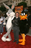 Joe Dante Photo - World Premiere of Looney Tunes - Back in Action at Graumans Chinese Theatre in Hollywood CA - 11092003 - Photo by Kathryn Indiek  Globe Photos Inc 2003 - Joe Dante - Director