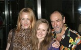 ALLISON PILL Photo - August 2007 - New York NY USA - Katie Finneran Allison Pill F Murray Abraham attends Premiere Screening of John Turturros Romance  Cigarettes Movie at the Clearview Chelsea West Cinema Photo by Anthony G Moore-Globe Photos 2007