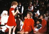 Aileen Quinn Photo - Nancy Reagan_aileen Quinn Globe Photosinc Nancyreaganretro