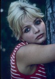 Ewa Aulin Photo - Ewa Aulin 1967 Photo by Interfoto Features-Globe Photos Inc