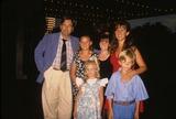Beau Bridges Photo - Beau Bridges with Wife Wendy Bridges and Family 1992 L3532 Photo by Michael Ferguson-Globe Photos Inc