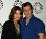 Photos From The Paley Center For the Media Presents 'an Evening with Castle' Beverly Hills