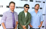 Adam Pally Photo - Stephen Guarino Adam Pally Zachary Knighton Attend 2012 Outfest - Happy Endings Premiere on the 22h July 2012 at Tthe Directors Guild of AmericahollywoodusaphototleopoldGlobephotos