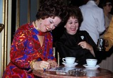 Shirley Temple Black Photo - 1978 Shirley Temple Black and Jane Withers Photo by Bob NobleGlobe Photos