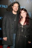 Joseph D Reitman Photo - Armani Exchange  Details Magazine Insider Party Area West Hollywood CA 12-07-2006 Joseph Dreitman and Annie Duke Photo Clinton H Wallace-photomundo-Globe Photos Inc