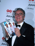 Alain Ducasse Photo - 7th Annual Gq Men of the Year Awards Press Room at Manhattan Center NYC 101602 Photo by Sonia MoskowitzGlobe Photos Inc Alaine Ducasse